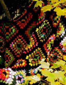 Woolen Blanket
